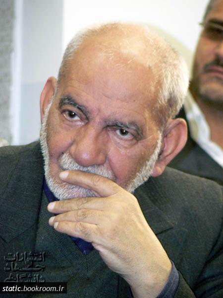 محمود مهدوی دامغانی