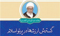 «گسترش ارزش ها در پرتو اسلام» به روایت متفکر برجسته شیعی عربستان