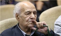 استاد مشفق کاشانی شاعر پیشکسوت درگذشت