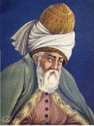 جلال الدین محمد مولوی (مولانا)