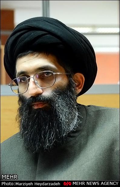سید عباس موسوی مطلق