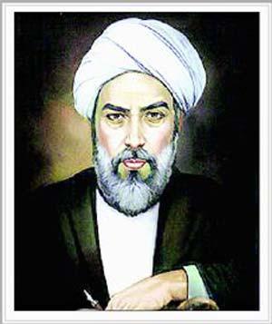 محمد بن ابراهیم صدرالدین شیرازی (ملاصدرا)