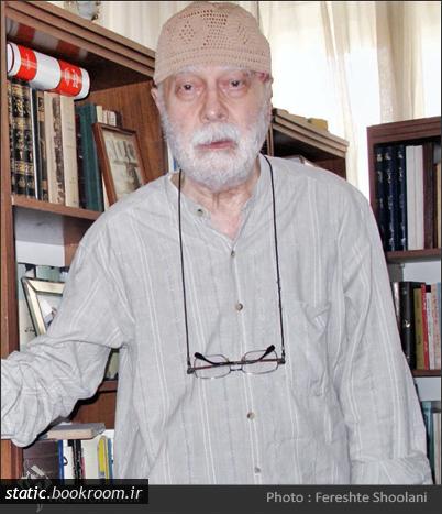قاسم هاشمی نژاد