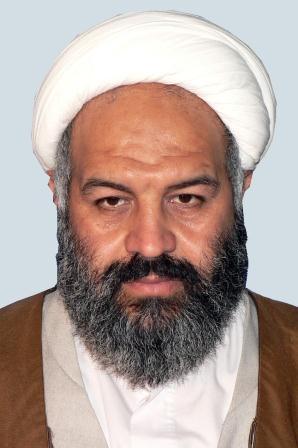 علی رضایی تهرانی