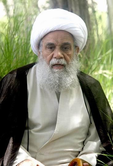 علی کریمی جهرمی
