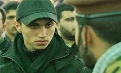 نام کوچکش «جهاد» بود، نام خانوادگی: شهید