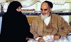 آشنایی با اخلاق امام خمینی با «درس هایی از اخلاق امام(ره)»