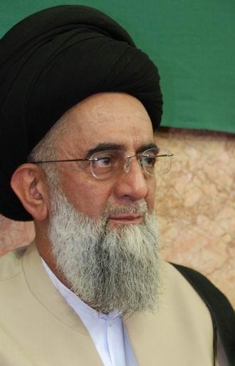 سید محمد یثربی