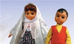 عرضه نسل جدید عروسک های «دارا و سارا» در فروردین 94