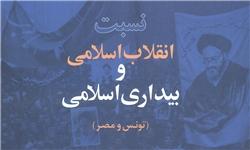 بررسی «نسبت انقلاب اسلامی و بیداری اسلامی» در یک کتاب