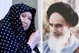 کتاب همسر امام خمینی( ره) به روایت اسناد رونمایی می شود