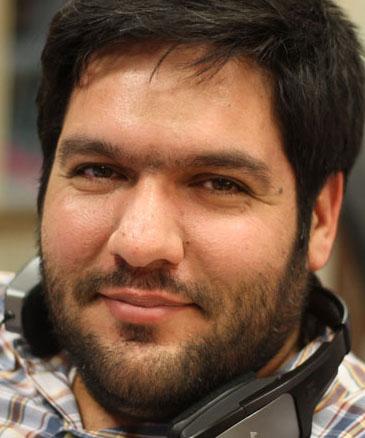 میثم رشیدی مهرآبادی