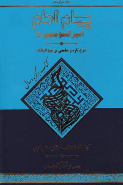 پیام امام امیرالمومنین (ع): شرح تازه و جامعی بر نهج البلاغه - جلد دوازدهم