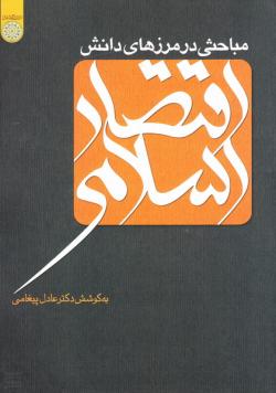 مباحثی در مرزهای دانش اقتصاد اسلامی