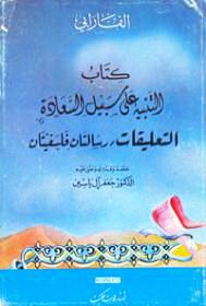 التنبیه علی سبیل السعادة، التعلیقات، رسالتان فلسفیتان
