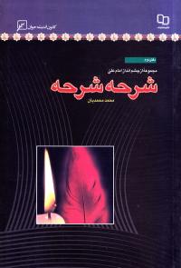 مجموعه از چشم انداز امام علی (ع) - دفتر دوم: شرحه شرحه، گزارش کوتاه امیرالمؤمنین (ع) از زندگی خویش