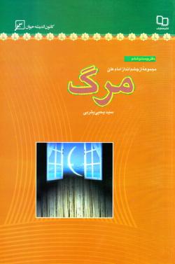 مجموعه از چشم انداز امام علی (ع) - دفتر بیست و ششم: مرگ