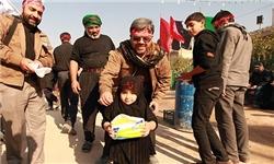 فراخوان جشنواره خاطره نویسی از پیاده روی اربعین ۱۳۹۴