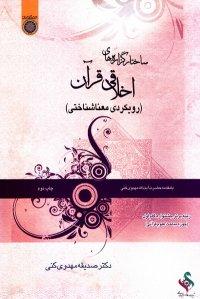 ساختار گزاره های اخلاقی قرآن