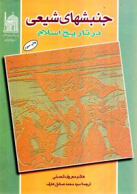 جنبشهای شیعی در تاریخ اسلام