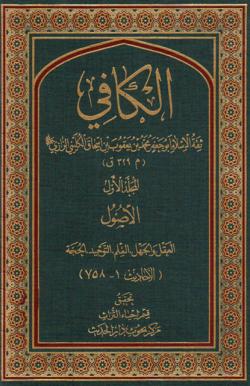 الکافی (سادس عشر مجلدا)
