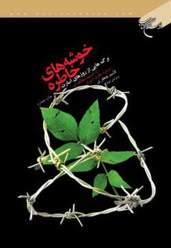خوشه های خاطره (برگ هایی از روزهای اسارت) به ضمیمه مطالعه ای درباره حقوق اسیران