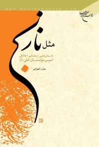 مثل نارنج: داستان هایی از تعالیم اخلاقی امیرمومنان علی (ع)