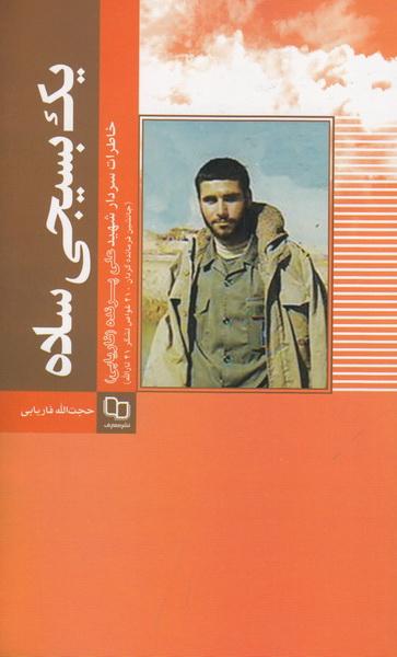 یک بسیجی ساده: خاطرات سردار شهید علی پرنده (فاریابی)