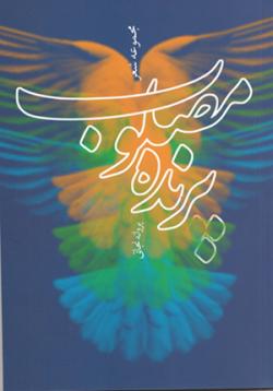 پرنده مصلوب: مجموعه شعر