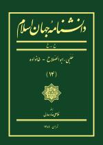 دانشنامه جهان اسلام - جلد چهاردهم: ح - خ