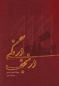 درنگی در نجف: سفرنامه خادم و زائر اربعین حسینی (صفر 1437، آبان و آذر 1394)