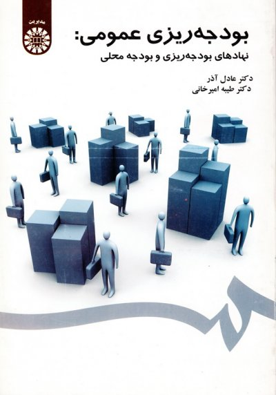 بودجه ریزی عمومی: نهادهای بودجه ریزی و بودجه محلی