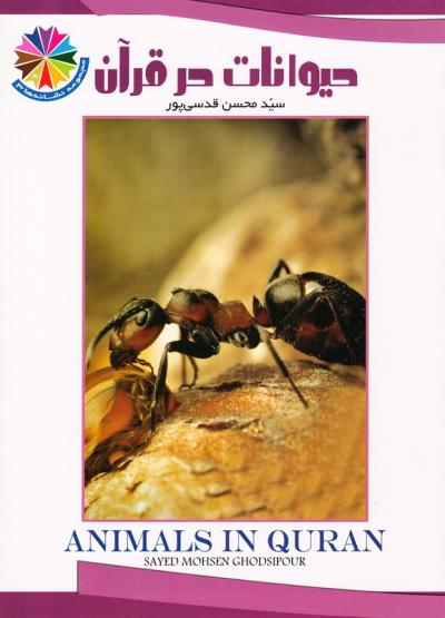 مجموعه نشانه ها 3: حیوانات در قرآن