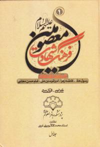 فرهنگ شهادت معصومین علیهم السلام (دوره سه جلدی)