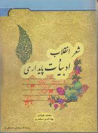 شعر انقلاب و ادبیات پایداری