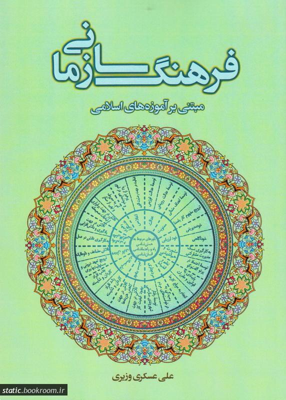 فرهنگ سازمانی مبتنی بر آموزه های اسلامی