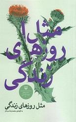 رونمایی از مجموعه داستان «مثل روز های زندگی» در خبرگزاری فارس