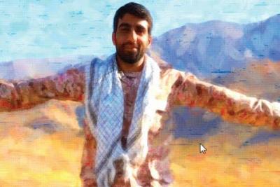 انتشار خاطرات رزمنده ای که همزمان با شهید حججی به شهادت رسید