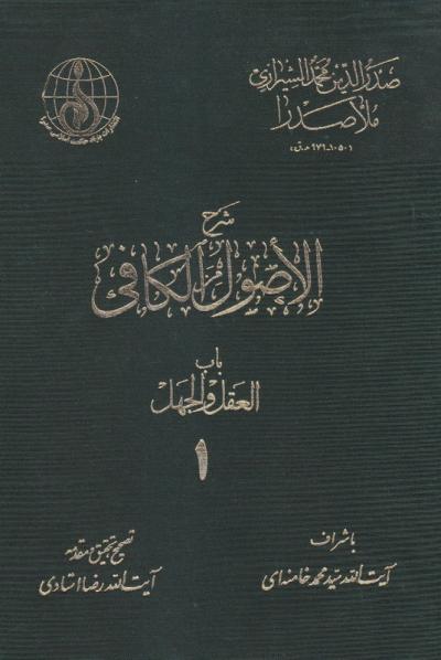 شرح الاصول من الکافی (دوره پنج جلدی)