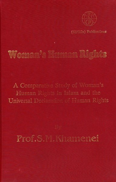 Woman's Human Rights