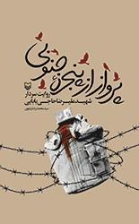 پرواز از پنجره جنوبی: روایت سردار شهید علیرضا حاجی بابایی