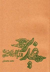 مجموعه از چشم انداز امام علی (ع) - دفتر اول: غدیر از زبان امیرالمؤمنین (ع)