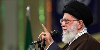 «شرح نهج البلاغه» رهبر معظم انقلاب رونمایی می شود