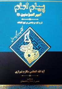 پیام امام امیرالمومنین (ع): شرح تازه و جامعی بر نهج البلاغه - جلد سیزدهم