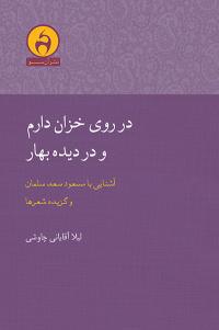 در روی خزان دارم و در دیده بهار: آشنایی با مسعود سعد سلمان و گزیده شعرها