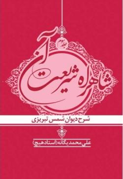شاهراه شریعت آن - جلد سوم
