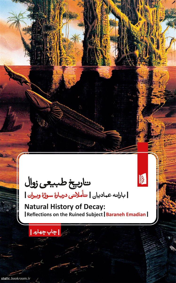 تاریخ طبیعی زوال: تاملاتی درباره سوژه ویران