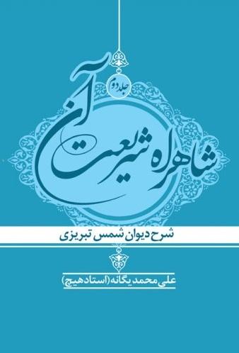 شاهراه شریعت آن - جلد دوم