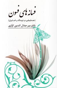 فسانه های فسون (جستارهایی در فرهنگ و ادب ایران)
