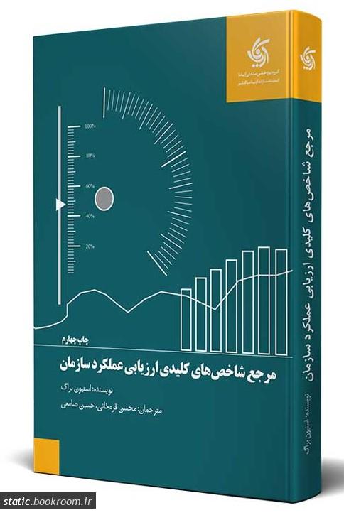 مرجع شاخص های کلیدی ارزیابی عملکرد سازمان